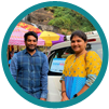 tourist taxi booking website in south india